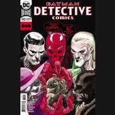 DETECTIVE COMICS #970 (2016 SERIES)