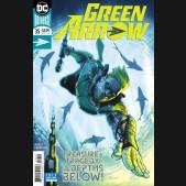 GREEN ARROW #35 (2016 SERIES)