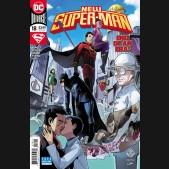 NEW SUPER MAN #18