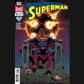 SUPERMAN #36 (2016 SERIES)