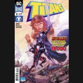 TITANS #18 (2016 SERIES)