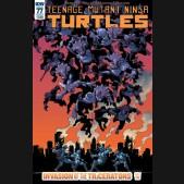 TEENAGE MUTANT NINJA TURTLES #77 (2011 SERIES)