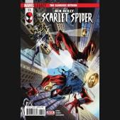 BEN REILLY SCARLET SPIDER #11