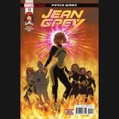 JEAN GREY #10