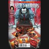 SECRET WARRIORS #10 (2017 SERIES)