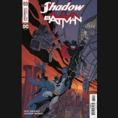 SHADOW BATMAN #3