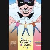 ICE CREAM MAN VOLUME 2 STRANGE NEAPOLITAN GRAPHIC NOVEL