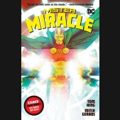 MISTER MIRACLE GRAPHIC NOVEL