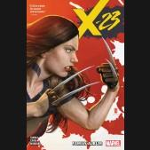 X-23 VOLUME 1 FAMILY ALBUM GRAPHIC NOVEL