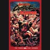 ABSOLUTE CARNAGE VS DEADPOOL GRAPHIC NOVEL