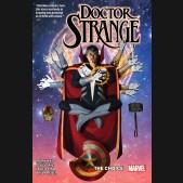 DOCTOR STRANGE BY MARK WAID VOLUME 4 CHOICE GRAPHIC NOVEL