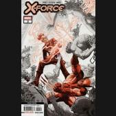 X-FORCE #2 (2019 SERIES) 2ND PRINTING