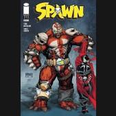 SPAWN #313 COVER B MCFARLANE