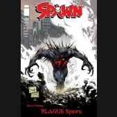 SPAWN #313 COVER C CAPULLO AND MCFARLANE