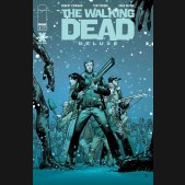 WALKING DEAD DELUXE #5 COVER B MOORE & MCCAIG