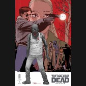 WALKING DEAD DELUXE #5 COVER C ADLARD & MCCAIG