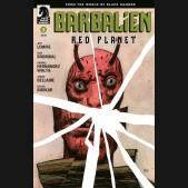 BARBALIEN RED PLANET #2