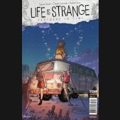 LIFE IS STRANGE PARTNERS IN TIME #3