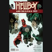 HELLBOY AND BPRD 1955 OCCULT INTELLIGENCE #3