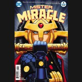 MISTER MIRACLE #4 (2017 SERIES)