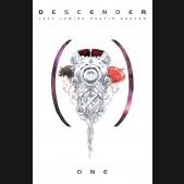 DESCENDER VOLUME 1 DELUXE EDITION HARDCOVER