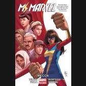 MS MARVEL VOLUME 8 MECCA GRAPHIC NOVEL