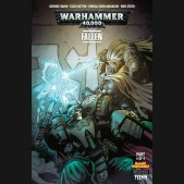 WARHAMMER 40000 FALLEN #4