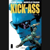 KICK-ASS #9 (2018 SERIES)