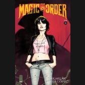 MAGIC ORDER #6