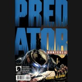 PREDATOR HUNTERS II #4