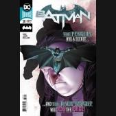 BATMAN #58 (2016 SERIES)