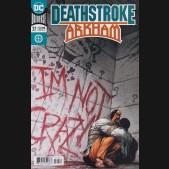 DEATHSTROKE #37 (2016 SERIES)