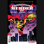UNITED STATES VS MURDER INC #3 (2018 SERIES)