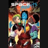 SPACE BANDITS #5