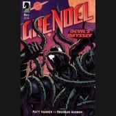 GRENDEL DEVILS ODYSSEY #2