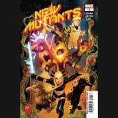 NEW MUTANTS #1 (2019 SERIES)