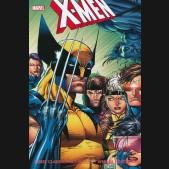 X-MEN BY CHRIS CLAREMONT AND JIM LEE OMNIBUS VOLUME 2 HARDCOVER