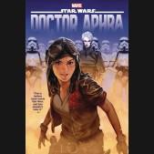 STAR WARS DOCTOR APHRA OMNIBUS VOLUME 1 HARDCOVER