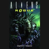 ALIENS ROGUE REMASTERED GRAPHIC NOVEL