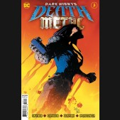 DARK NIGHTS DEATH METAL #3