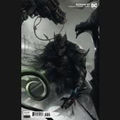 BATMAN #97 (2016 SERIES) JOKER WAR TIE-IN FRANCESCO MATTINA VARIANT