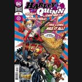 HARLEY QUINN #75 (2016 SERIES)