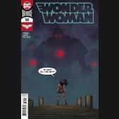 WONDER WOMAN #760 (2016 SERIES)