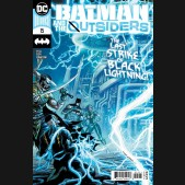 BATMAN AND THE OUTSIDERS #15 (2019 SERIES)