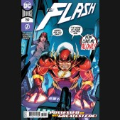 FLASH #759 (2016 SERIES)