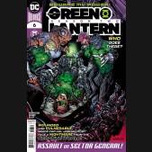 GREEN LANTERN SEASON 2 #6