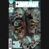 HAWKMAN #26 (2018 SERIES)