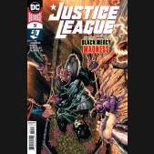 JUSTICE LEAGUE #51 (2018 SERIES)