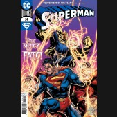 SUPERMAN #24 (2018 SERIES)