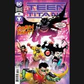 TEEN TITANS #44 (2016 SERIES)